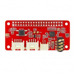 Speech Interaction Board for Raspberry Pi (ER-RPA12579I)