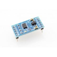 3 Axis Digital Accelerometer  ADXL345 (ER-SMS33451S) I2C,SPI, 10-13bit resolution