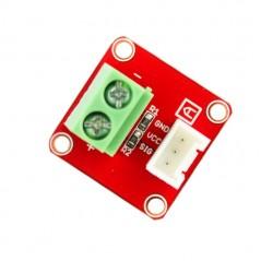 Crowtail- Voltage Sensor (ER-CT010219V) DC 0-25 V, resolution: 0.00489V
