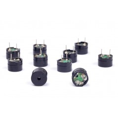 5ks (5x) Pazzive Buzzer 3V/ 5V -5pcs (ER-CCG00105B) 42Ω