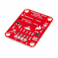 SparkFun Capacitive Touch Breakout - AT42QT1011 (SF-SEN-14520)