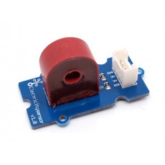 Grove - Electricity Sensor (SE-101020027) TA12-200 current transformer, max. 5A input