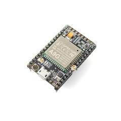 GPRS GSM + GPS A9G Pudding SMS Voice Wireless Data Transmission + Positioning IOT Development Board (ER-AMC01017B)