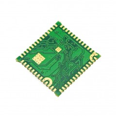GPRS GSM + GPS A9G Pudding SMS Voice Wireless Data Transmission + Positioning Module (ER-AMC00511M)