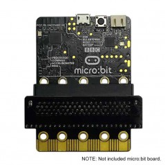 MICRO:BIT (BBC ) GPIO Expansion Board (ER-DTS01559G) microbit
