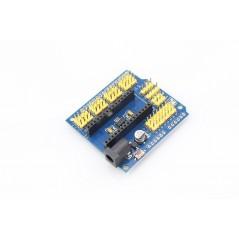 IO Shield For Arduino Nano (ER-MCS01005S)