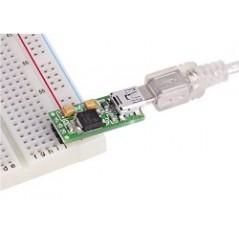 USB Reg Board (MIKROE-658)