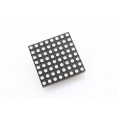 32mm Square 8x8 LED Matrix - Red (ER-DLM33232R)