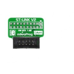 mikroProg to ST-Link v2 adapter (MIKROE-1303)