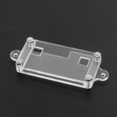 Transparent Acrylic Shell for micro:bit BBC Development Board (ER-DTS10005S)