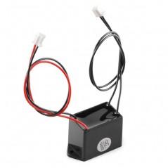 EL Inverter - 3V  (SF-COM-10201) outputs 110VAC to drive EL wire