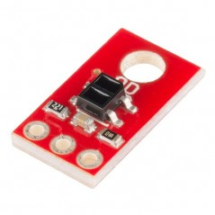SparkFun Line Sensor Breakout - QRE1113 Digital  (SF-ROB-09454 )