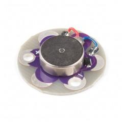 LilyPad Vibe Board  (SF-DEV-11008) 20mm outer diameter,  PCB Thin 0.8mm