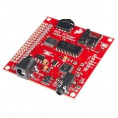 MP3 Trigger (SF-WIG-13720)  PSoC CY8C29466-24SXI & VLSI VS1063