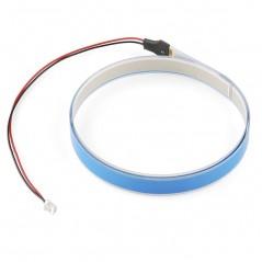 EL Tape - Blue  1m  (SF-COM-10793) 1m long, 15mm wide