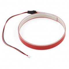 EL Tape - Red  1m  (SF-COM-10796) 1m long, 15mm wide