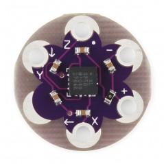 LilyPad Accelerometer - ADXL335  (SF-DEV-09267)