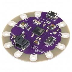 LilyPad Arduino USB - ATmega32U4 Board (SF-DEV-12049)