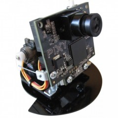 Pan/Tilt Kit for Pixy CMUcam5 Image Sensor