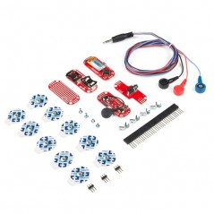 MyoWare Muscle Sensor Development Kit (SF-KIT-14409)