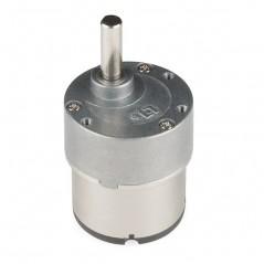 Standard Gearmotor - 1 RPM 3-12V (SF-ROB-12219)