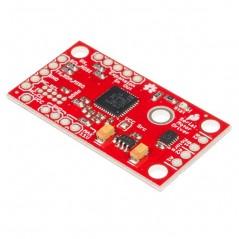 SparkFun Serial Controlled Motor Driver (SF-ROB-13911)