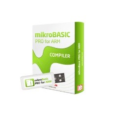 mikroBasic PRO for ARM USB Key (MIKROE-928)