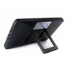10.1inch HDMI LCD (D) (with case), 1280x800, IPS (WS-13858)
