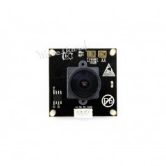 IMX179 8MP USB Camera (A), HD, Embedded Mic (WS-14122)