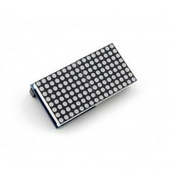 RPi LED Matrix (WS-9862)  LED Matrix  for Raspberry Pi