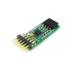 L3G4200D Board (WS-7199) three-axis  gyroscope, angular rate sensor, I2C/SPI