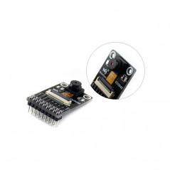 OV5640 Camera Board (A), 5 Megapixel 2592x1944 (WS-13926)
