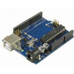 Arduino Uno R3 - ARDUINO  ATmega328