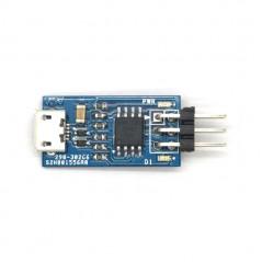 ITeaduino Tiny Digispark Design  Attiny85-20 5V  Arduino IDE (IM130615003)
