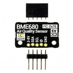 Pimoroni BME680 Breakout - Air Quality, Temperature, Pressure, Humidity Sensor (PIM323)