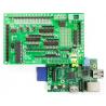 Raspberry Pi GERTBOM KIT GERTBOARD GPIO BOARD
