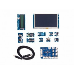 Grove Starter Kit for IoT based on Raspberry Pi (SE-110060482) Seeed