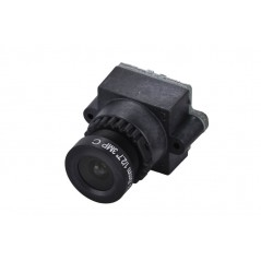 1000TVL 13 CCD 110 Degree 2.8mm Lens Mini FPV Camera NTSC PAL Switchable (ER-PRW45145C)
