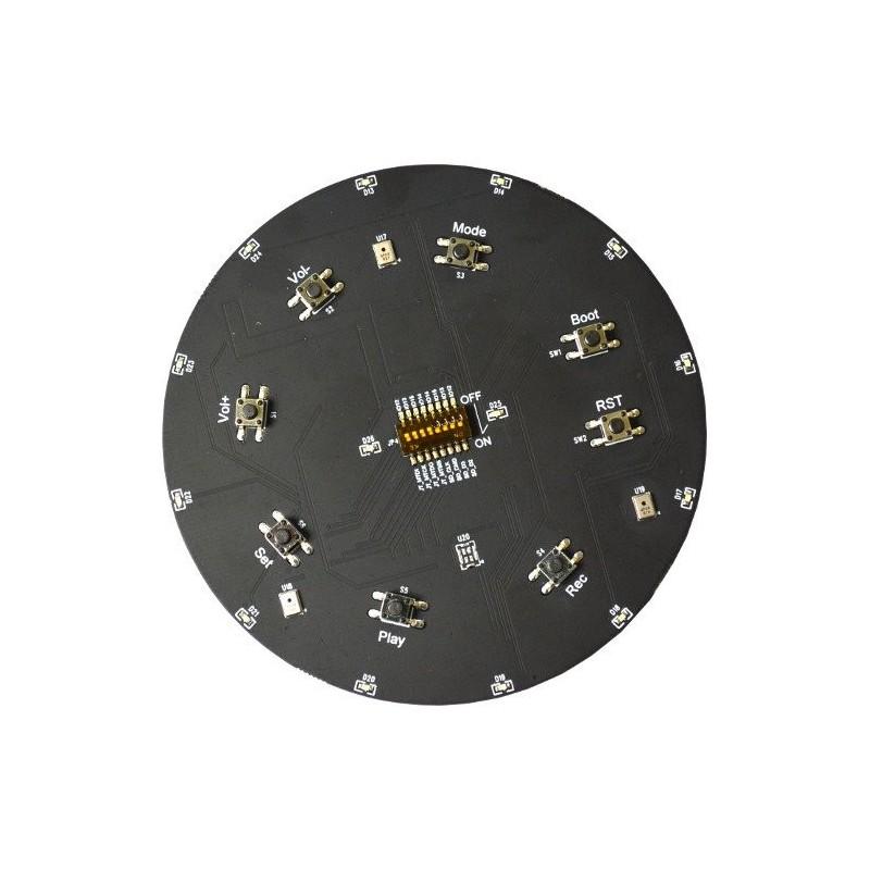 ESP32-LYRAT SPEECH RECOGNITION DEVELOPMENT BOARD (ESP32-LyraT) Olimex