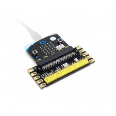 Edge Breakout for micro:bit, I/O Expansion (WS-14513) Waveshare