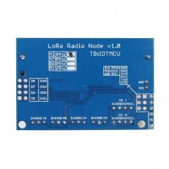 SX1278 LoRa ATmega328P RFM98 433/ 915MHz Radio Node Module (ER-WIR04034N)