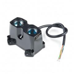 LIDAR-Lite v3HP (SF-SEN-14599) high-performance optical distance measurement sensor (Garmin)