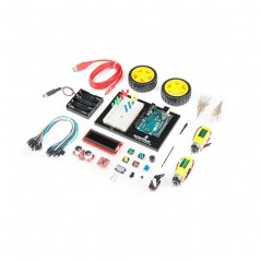 SparkFun Inventor's Kit for Arduino Uno - v4.0 (SF-KIT-14418)