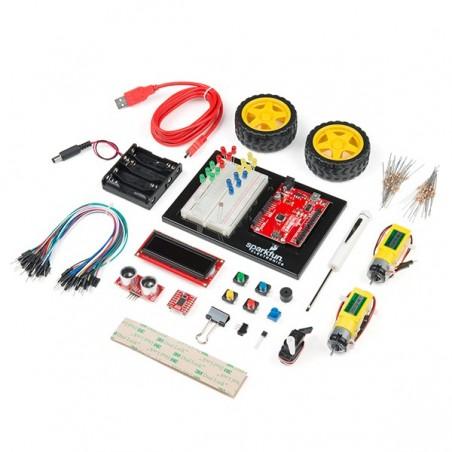 SparkFun Inventor's Kit - v4.0  (SF-KIT-14265)