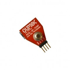 MOD-IR-TEMP (Olimex) INFRA RED HIGH PRECISION NON-CONTACT TEMPERATURE MEASUREMENT SENSOR