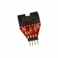 MOD-BME280 (Olimex) COMBINED HUMIDITY, TEMPERATURE AND PRESSURE PRECISION SENSOR