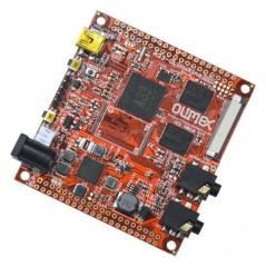 A33-OLinuXino (Olimex)  QUAD CORE CORTEX-A7 1.2GHZ  1GB RAM LINUX SINGLE BOARD COMPUTER