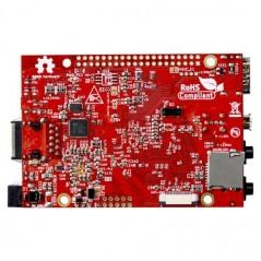 A64-OLinuXino-1G4GW (Olimex) QUAD CORE CORTEX-A53 ARM 64 BIT DEVELOPMENT  BOARD