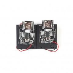 SX1278 LoRa Wireless 433MHz SPI Interface Testing Board (ER-DTE04731L)