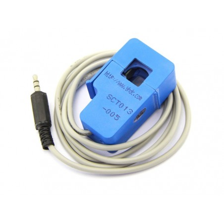 Non-invasive AC Current Sensor  5A  (SE-101990058)  Current: 0~5A